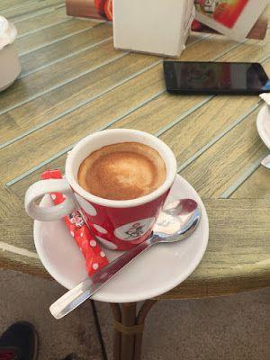 Café Touren: Malaga Rundtrip: Auf der vergeblichen Suche nach tollem Kaffee