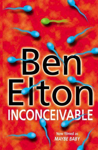 Inconceivable by Ben Elton http://www.amazon.co.uk/dp/0552146986/ref=cm_sw_r_pi_dp_gFSbxb0NJJ0WS