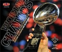 New Orleans Saints: Champs Books, Saint Fans, Orleans Saint Thanks, Books 44, Saint Stuff, New Orleans Saints, Super Bowls, Saint Sports, Bowls Champs
