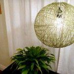 17 Best ideas about Fabriquer Une Lampe on Pinterest Une lampe ...