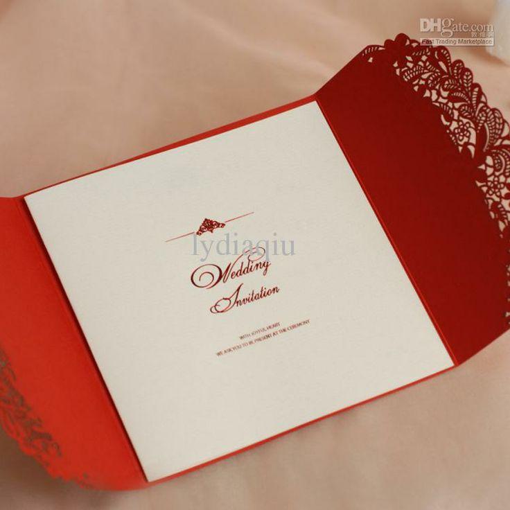 The 25+ best Wedding invitation maker ideas on Pinterest | Cricut ...