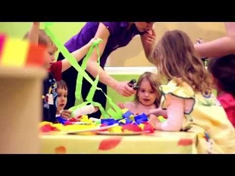 Mateřská škola Monte - YouTube