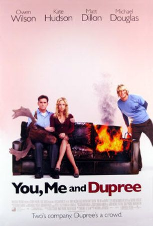 You, Me And Dupree Posters at AllPosters.com