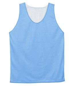 Badger Sportswear Youth Sleeveless Reversible Tank Top, Columbia Blue/ White, Small  //Price: $ & FREE Shipping //     #sports #sport #active #fit #football #soccer #basketball #ball #gametime   #fun #game #games #crowd #fans #play #playing #player #field #green #grass #score   #goal #action #kick #throw #pass #win #winning