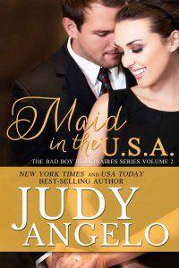 Judy Angelo - Os Bad Boys Bilionários