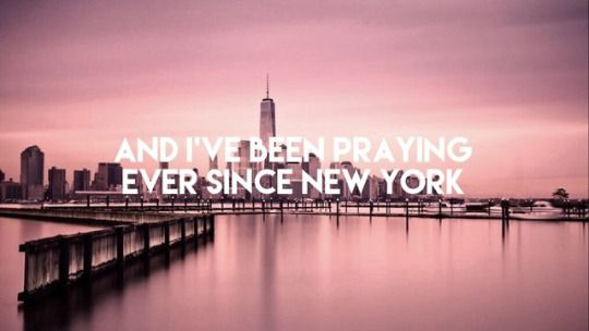 Ever Since New York - Harry Styles