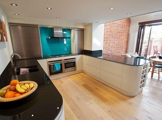 kitchen designers norfolk. Modern handle less kitchen in Norfolk 46 best extensions images on Pinterest  Kitchen