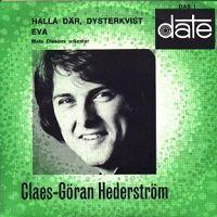 Claes-Göran Hederström - Sweden - Place 5