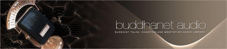 Galería de mantras y cantos budistas para escuchar y descargar