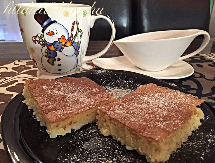 Hozzávalók:- 140 g bulgur- 1 dl víz- 3 dl cukormentes mandulatej- 50 g eritrit- 1 cs. xilites vaníliás cukor- vanília aroma- reszelt citromhéj- 3 kis méretű tojás- 1 csipet só- 1 teskanál zabliszt ( vagy dia-wellness liszt, gluténmentes liszt)- 25 g vajElkészítés:A bulgurt…