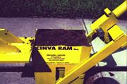 Cinva Ram for making earth blocks for earthblock construction. Plans how to make this ram press, (!)