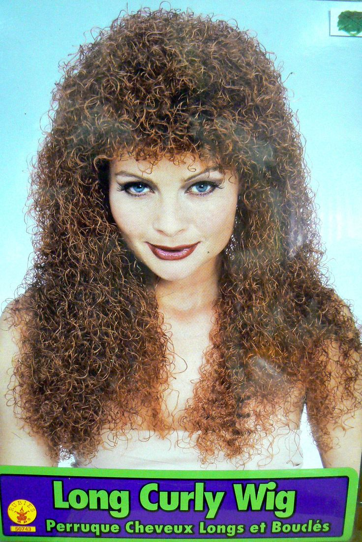 Curly Hair Costume Ideas : Best long curly wigs ideas on crazy colour