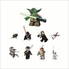 Image result for star wars niños