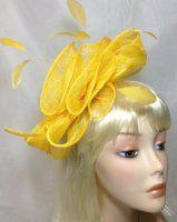 Debbie - Yellow