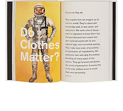 Abrams Books Men & Style: Essays, Interviews & Considerations - Books - 504771166