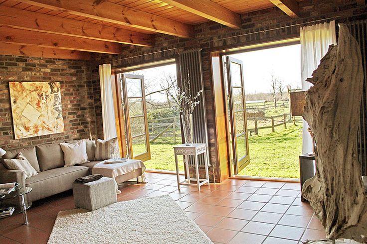 WohnzimmerWohnzimmer Ideen Landhausstil Modern_modernes - moderne holzdecken wohnzimmer
