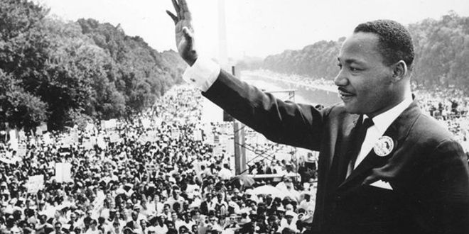 Who Was Martin Luther King Jr.? - FHE Lesson | LDS Daily