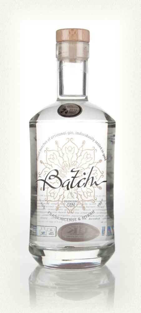 Batch Premium Gin