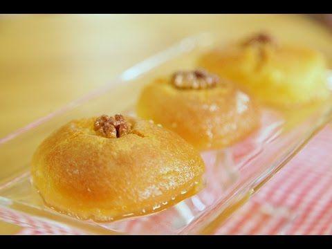 Şekerpare ve Gavurdağı Salatası Tarifleri | Arda'nın Mutfağı | 1.Bölüm (...