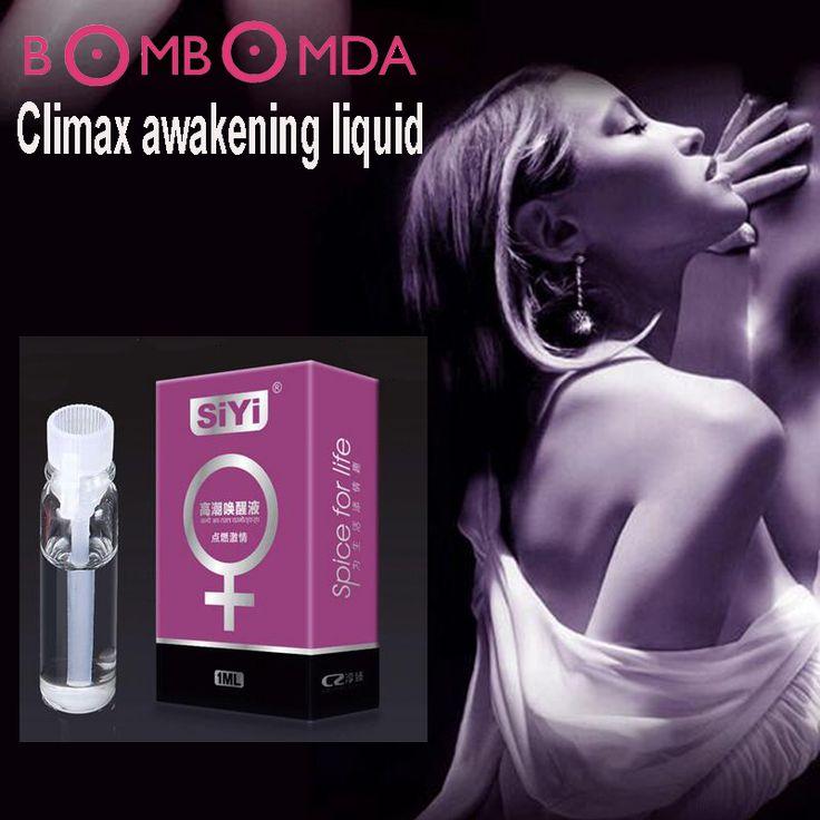 women sex drops Sexual female pleasure liquid spray Ladies Flirt Orgasm Sexual climax body lubricating oil Love Climax Spray O3