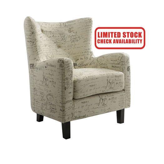 Wordsworth Armchair | FurnitureExchange