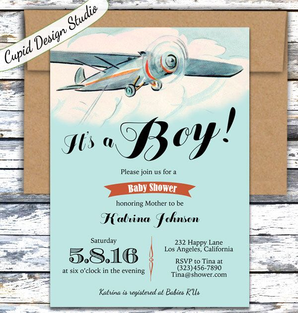 88 best Baby Shower invitations images on Pinterest Baby shower