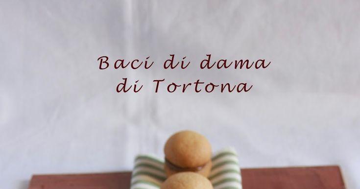 """Si festeggia oggi 13 gennaio, la giornata nazionale dei """" baci di dama"""" secondo il Calendario del Cibo Italiano indetto dall'AIFB. Come..."""