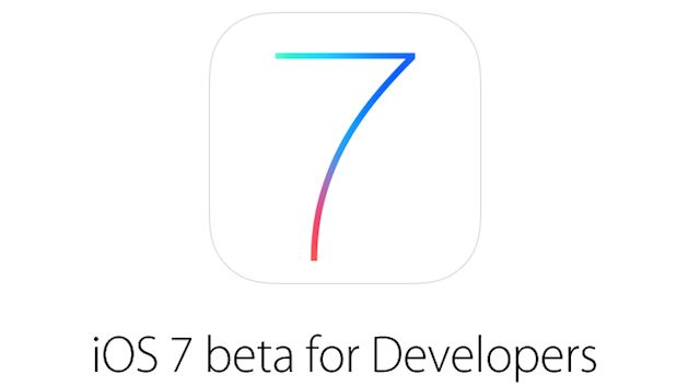 Apple opens iOS 7 beta 5 to developers, public release creeps ever closer
