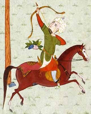 Hunter, Jahongir Ashurov
