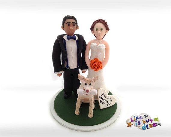 Danah alleyne wedding cakes