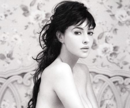 The always gorgeous Monica Bellucci! @belluccimonica
