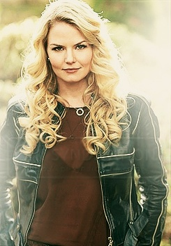 Jennifer Morrison as Emma Swan