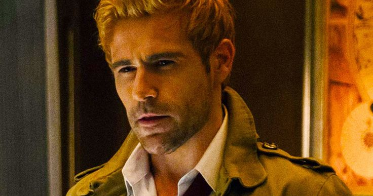 Constantine Will Be a Series Regular in Legends of Tomorrow Season 4 -- Matt Ryan will be back as Constantine in Legends of Tomorrow for the entirety of Season 4, if it's renewed by The CW. -- http://tvweb.com/legends-of-tomorrow-constantine-matt-ryan/