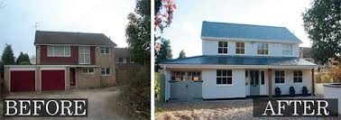 rendered houses before and after - Google Search