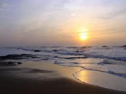 #vishakhapatnam Beach