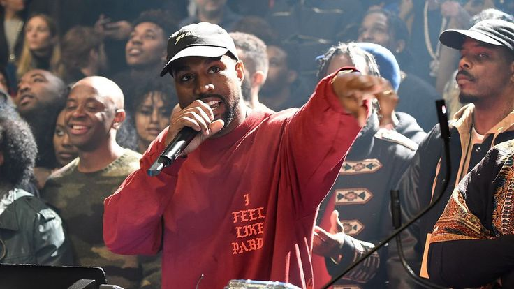 Kanye West makes history with The Life Of Pablo just as he predicted Newswire: Kanye West makes history with The Life Of Pablo just as he predicted        It looks like Kanye West wasnt just being optimistic when he recently announced his plans to  crank out three albums over the next year  while also  eschewing future CD releases . His latest album   The Life Of Pablo   has fared exceptionally well in the music-streaming world  garnering 250 million streams  in its first 10 days on Tidal…