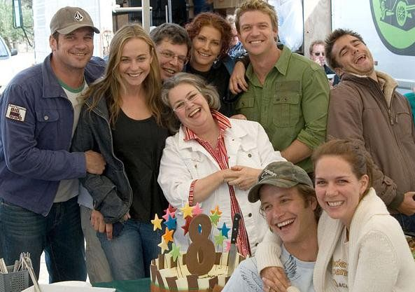 McLeod's Daughters Tribute ~ : Photo