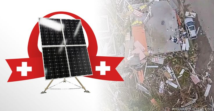 UPDATE: Our campaign to donate solar power to the Caribbean is live!Click here to visit: https://igg.me/at/t6Zysws-3V8 Azimuth Solar Products Inc. has a long-term solution to help restore power to island communities who have sustained damage from recent hurricanes with our Portable Solar Generator Systems, but we need your help. We want to donate as many …