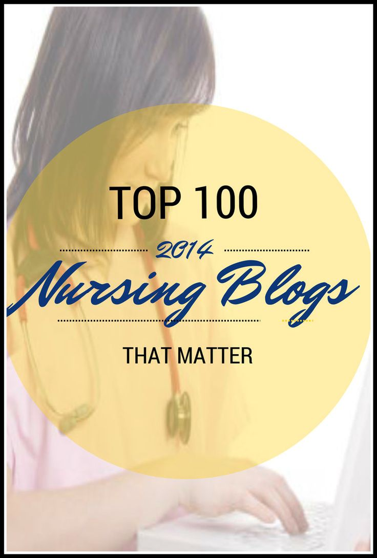 Here are 100 of the best #nursing #blogs you must read before you die: http://www.nursebuff.com/2014/08/best-nursing-blogs/
