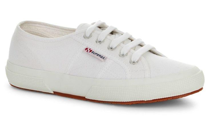 SUPERGA - Cotu Classic - White