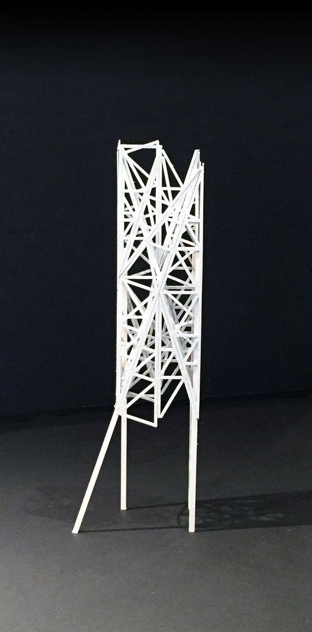 XX_Tower Folly 2015 | Rob Bundy & Jennifer Dempsey | Archinect