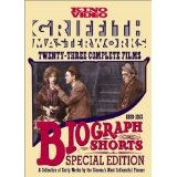 Biograph Shorts (DVD)By Elmer Booth
