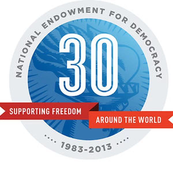 https://vimeo.com/nedontheweb   NED is a private, nonprofit organization created in 1983 to strengthen democratic institutions around the world through nongovernmental efforts. The Endowment is governed by an independent, nonpartisan board of directors.