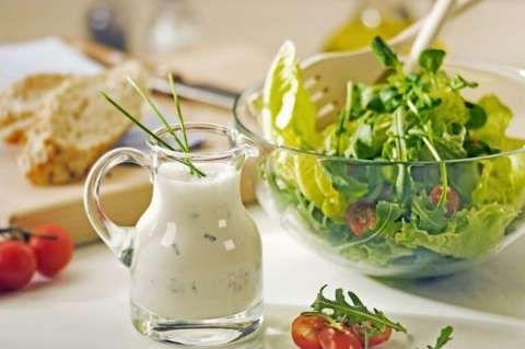 Come condire l'insalata | Mamma Felice