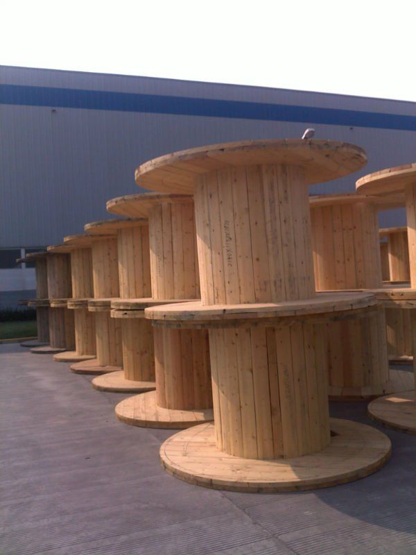 Large Wooden Cable Spools For Sale - Buy Wooden Cable Reels For ...