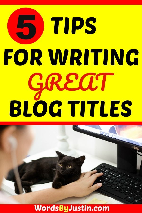 Many people will share a post based purely on it's title. This is why it's so important to have a good understanding of how to craft a great title.  #blogger #blogtips #blogadvice #bloggingtips #bloggers
