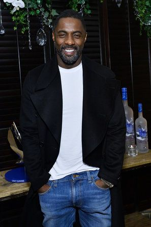 Idris Elba - Celebrity Photos of The Week: Sep 3 - Sep 9