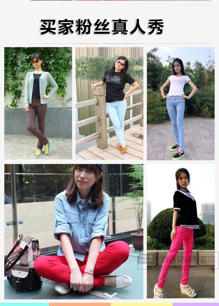 2015 весной и летом брюки цвета конфеты цветной карандаш брюки женские ноги Тонкий брюки случайных брюки женские брюки Бесплатная доставка - Taobao