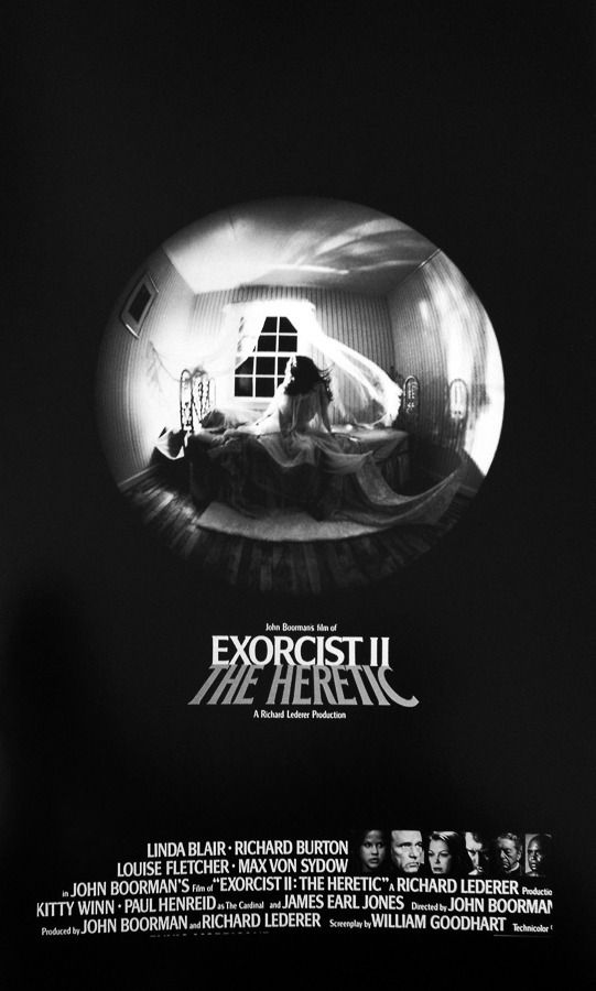 Image result for the exorcist 2