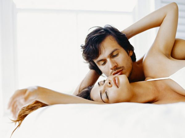 6 Sex Positions He Secretly Wants To Try 1